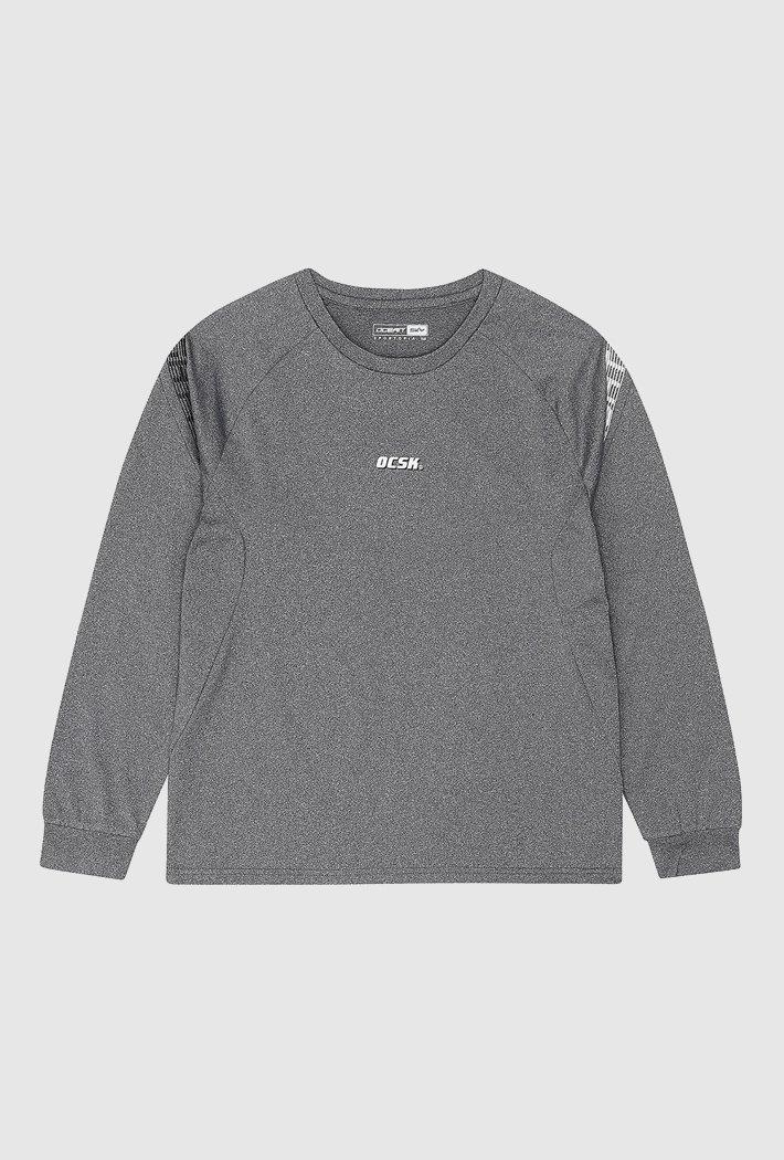 남아 스포티브 데일리 티셔츠-AAJB5115B0B