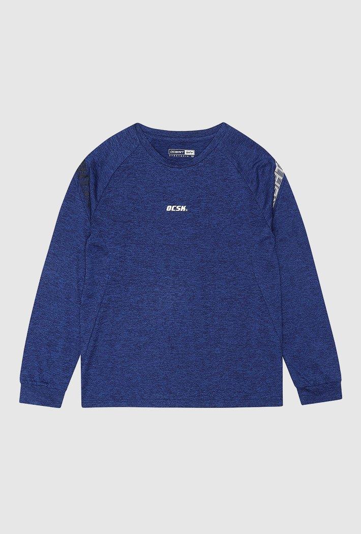 남아 스포티브 데일리 티셔츠-AAJB5115B0N