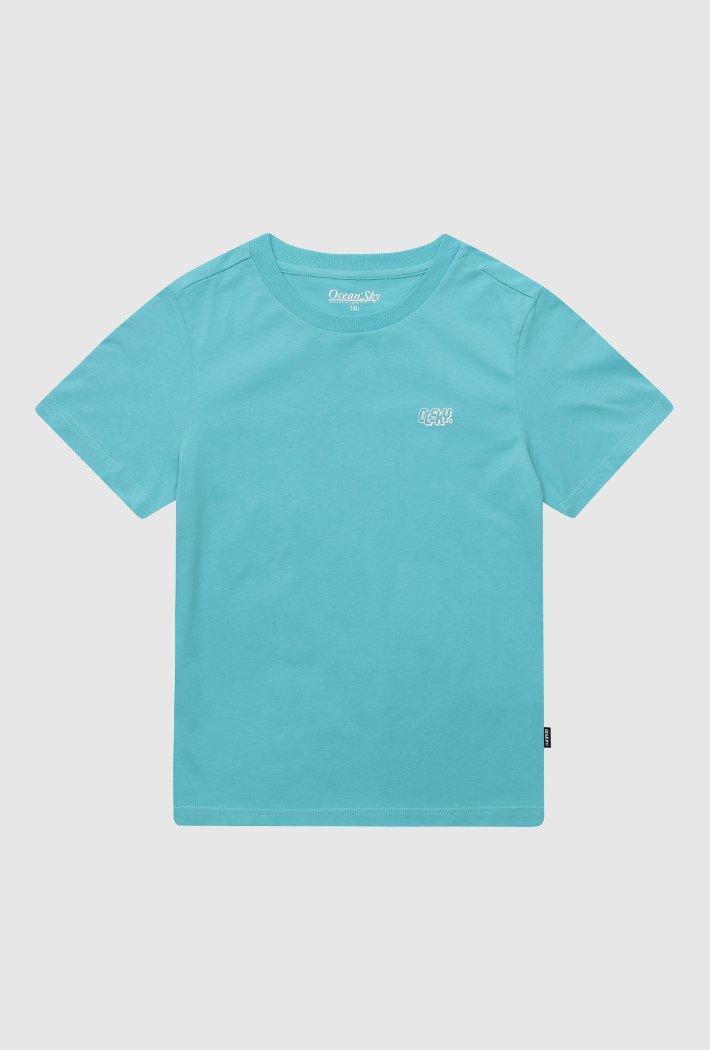 공용 데일리 반팔 티셔츠-ABJU5801C0S