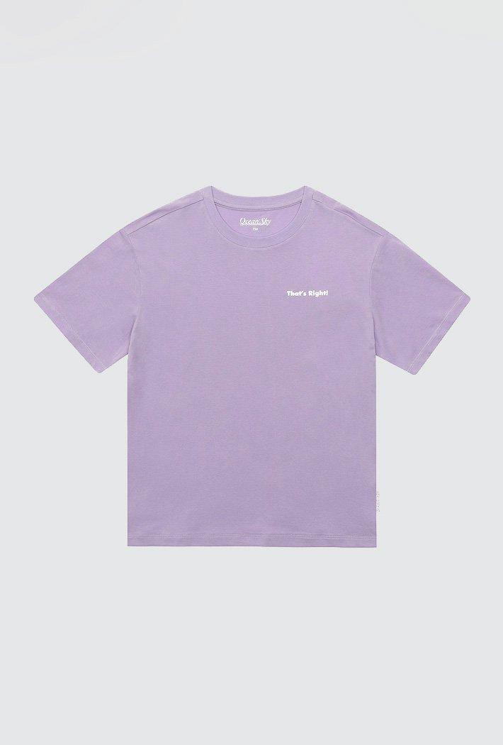 여아 레이어드 반팔 티셔츠-ACJG5861E0T